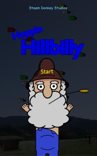 Hoppin Hillbilly