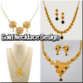 Tải Vàng Necklace Thiết kế APK
