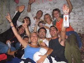 Photo: Peña El 6º Infierno. Agosto 2005.    (enviada por Inma y Pol)