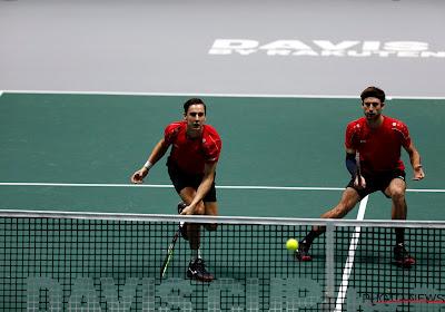 Vliegen en Gillé plaatsen zich voor de volgende ronde op European Open