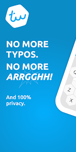 Typewise Keyboard – Big Keys, Privacy, Swipe App Download for Android and iPhone 1