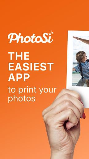 Photosì screenshot 1