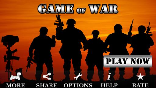 전쟁 게임 : 치명적인 스나이퍼