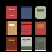 PocketBookshelf ~自炊派PDF一覧表示