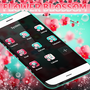 Blackberry 10 android launcher free
