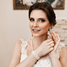 Wedding photographer Viktor Krutickiy (krutitsky). Photo of 26.01.2018