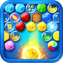 Bubble Bust! HD Bubble Shooter icon