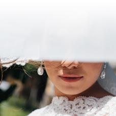 Wedding photographer Andrey Medvednikov (ASMedvednikov). Photo of 21.07.2017