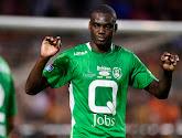CAN 2022(Q) : Le Congo Brazzaville fait confiance à deux joueurs évoluant en Belgique dans sa pré-liste