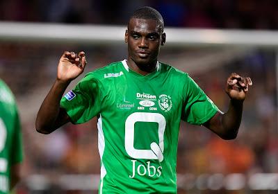 """Scott Bitsindou opte pour le Lierse après deux ans à Lommel : """"Le club gardait la D1B en tête !"""""""