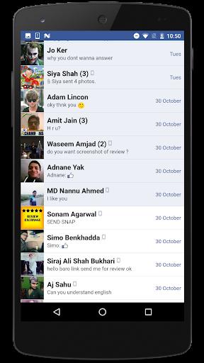 Lite For Facebook - Mini FB for PC