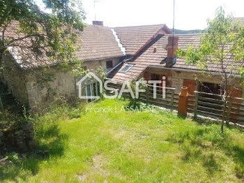 maison à Saint-Martin-des-Olmes (63)