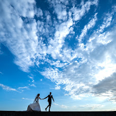 Wedding photographer Alessandro Colle (alessandrocolle). Photo of 19.05.2018