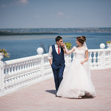 Wedding photographer Yuliya Gamova (djuli). Photo of 19.08.2016