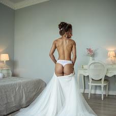Wedding photographer Fedor Ermolin (fbepdor). Photo of 03.09.2018