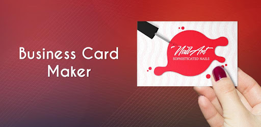 Business card maker visiting card maker apps on google play reheart Images