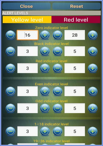 Ultimate Roulette Bet Counter & Predictor Tool apktram screenshots 2