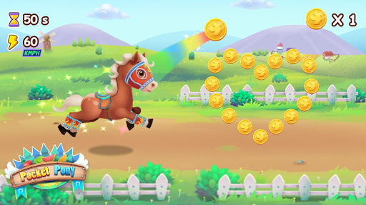 ud83eudd84ud83eudd84Pocket Pony - Horse Run 2.8.5009 screenshots 13
