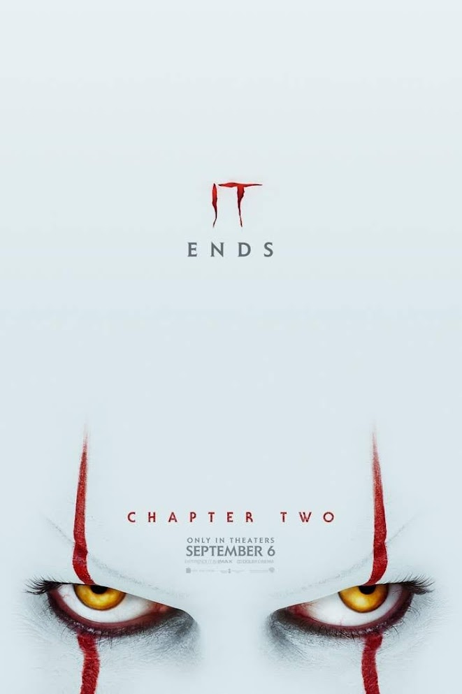 It Chapter Two official site