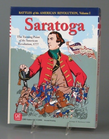 board gamesaratoga the turning point of the american revolution 2nd edition gmt games llc google arts culture