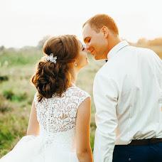 Wedding photographer Kristina Ivanova-Mikhaylina (mkriss). Photo of 28.02.2017
