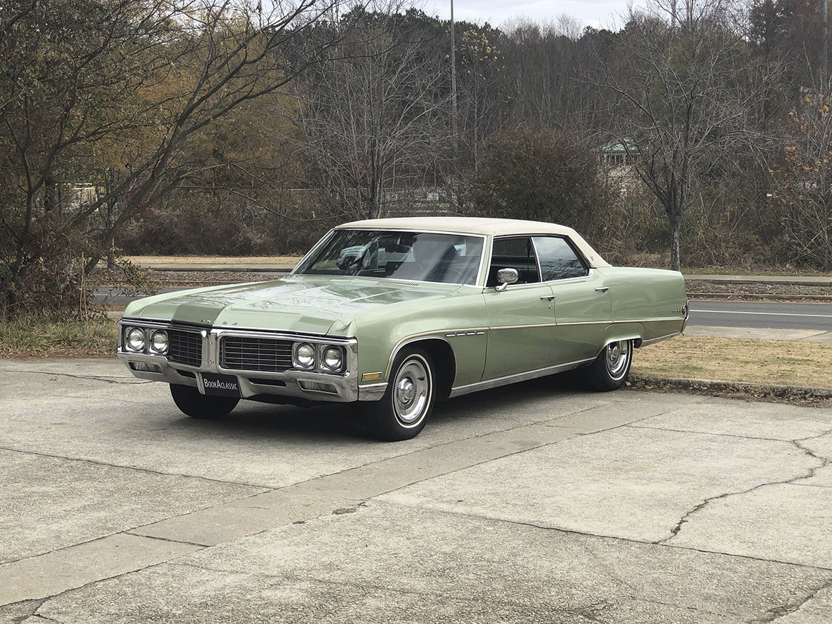 Buick Electra Hire Buford