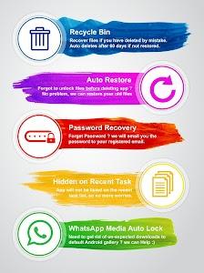 easy file locker 2.2 password recovery