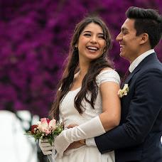 Wedding photographer samuel atoche (atoche). Photo of 22.08.2019