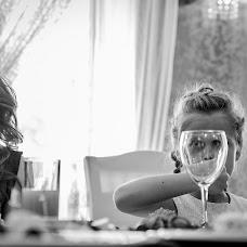 Wedding photographer Svetlana Matrosova (SvetaELK). Photo of 10.10.2018
