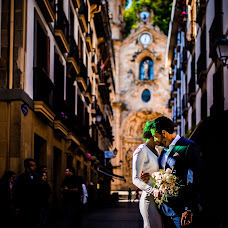 Fotógrafo de bodas Ivan Perez (ivanperezfotogr). Foto del 21.06.2017
