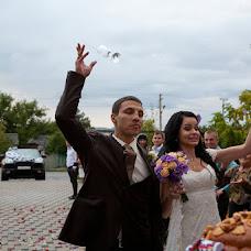 Wedding photographer Aleksandr Matrosov (alexmatrosov). Photo of 24.02.2013