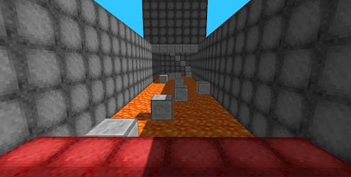 MultiCraft Parkour 3D screenshot 4