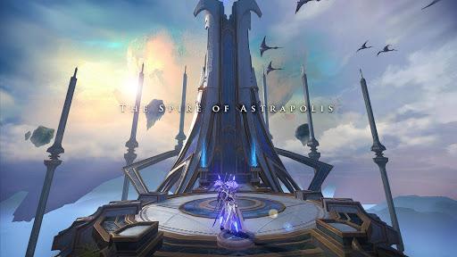 Chronicle of Infinity 1.2.1 screenshots 21
