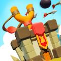 Wild Castle TD: Grow Empire in Tower Defense APK
