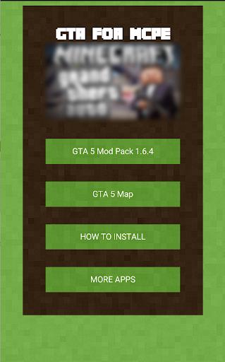 玩免費書籍APP 下載Mod & Skin GTA V for Minecraft app不用錢 硬是要APP
