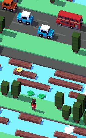 Crossy Road 1.2.2 screenshot 6596