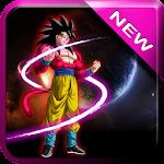 Battle Of Goku Saiyan 4
