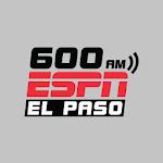 600 ESPN El Paso (KROD)