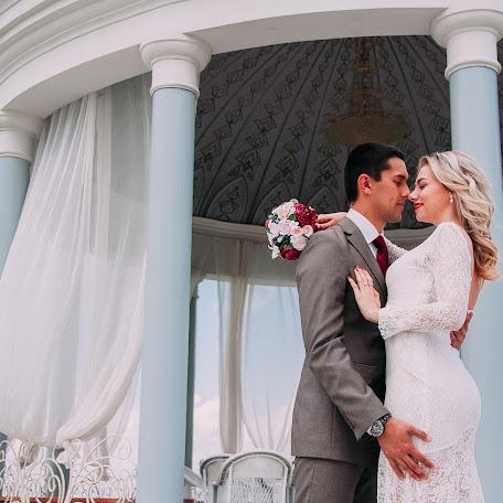 Wedding photographer Yana Danilova (YanaDragonfly). Photo of 06.07.2016