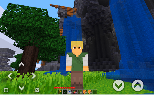 Multicraft: Pocket Edition 2.0.0 screenshots 1