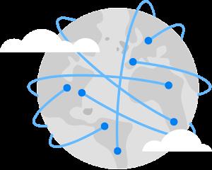 Enterprise-grade DDoS defense logo