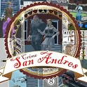 San Andres Crime Game icon