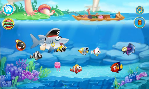 Funny Boy Fishing Games Apk Download Apkpure Co