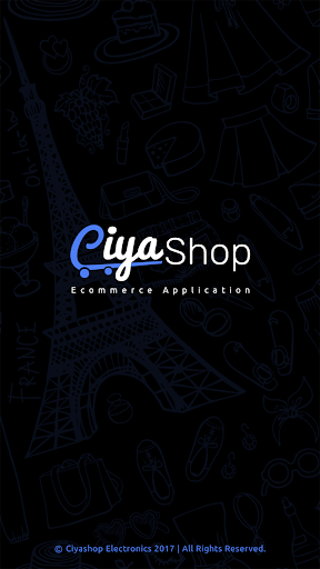 Ciyashop Electronics 1.1 screenshots 1