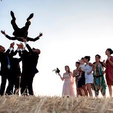 Wedding photographer Alessandra Cisternino (cisternino). Photo of 05.03.2014