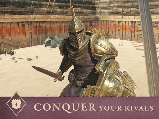 The Elder Scrolls: Blades Asia 1.6.3.1 screenshots 17