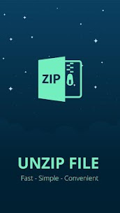Unzip Tool Apk – Zip File Extractor For Android 5