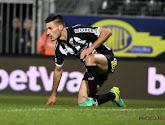 Après Benavente et Rezaei, un autre Zèbre est sélectionné en équipe nationale