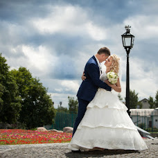 Wedding photographer Aleksandr Ponedelnikov (apfotobc). Photo of 18.08.2013