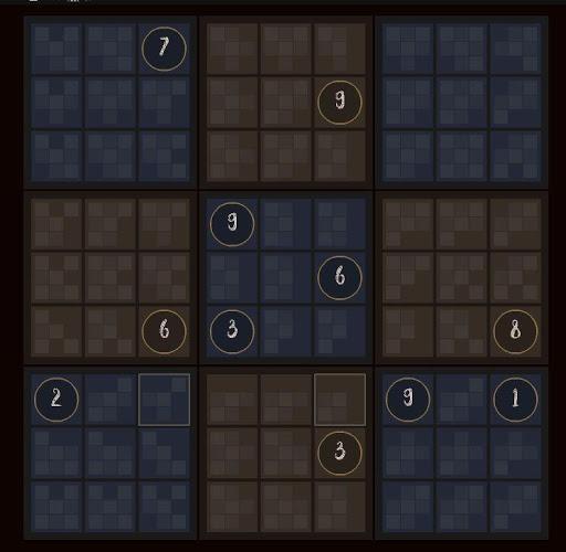 Sudoku Designer 1.5.1 screenshots 1
